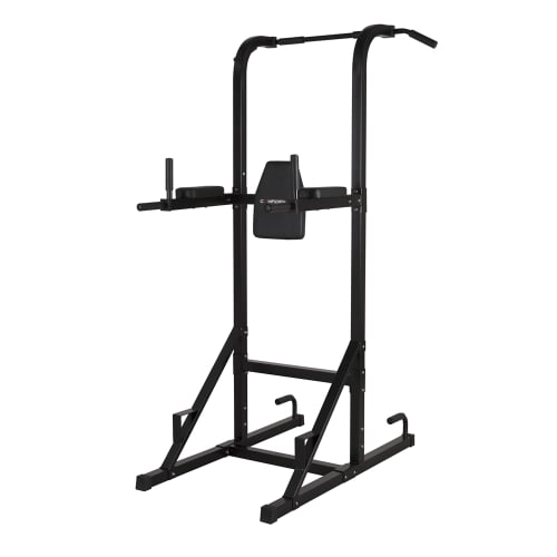 OPEN BOX Confidence Fitness Olympic Power Tower V.2