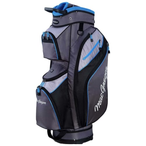 MacGregor Golf MT Cart / Trolley Bag