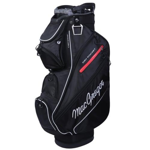 MacGregor Golf DX 14 Way Divider Cart Bag