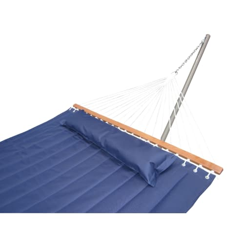 Palm Springs Quilted Hammock