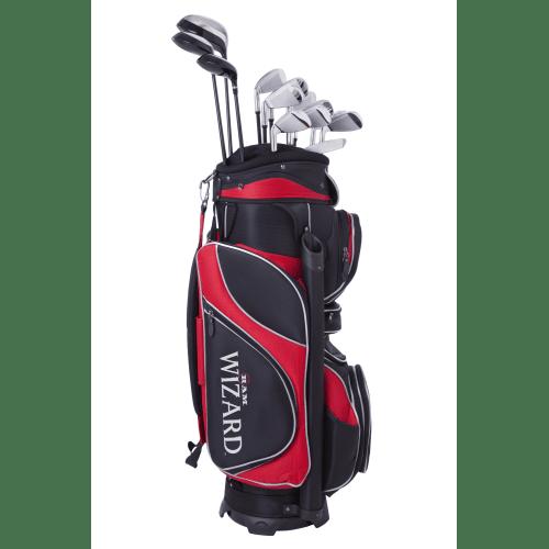 Ram Wizard Full Golf Club Set