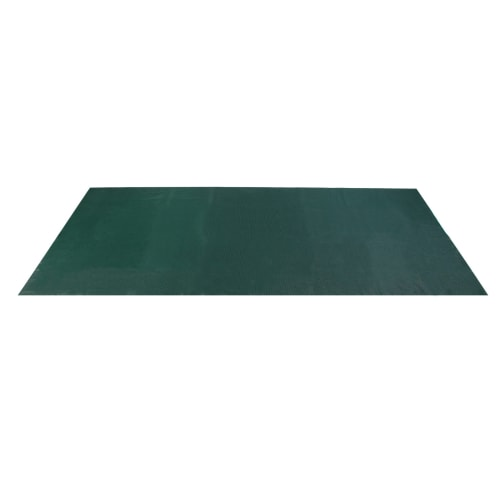 Palm Springs Outdoor 10 x 30ft Party Tent / Gazebo Flooring Rubber Mesh Mat Rug for Non-Slip Grass/Turf Protection
