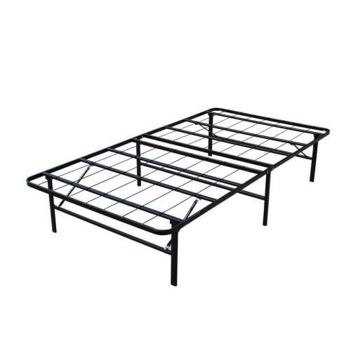 Homegear Platform Metal Bed Frame - Twin