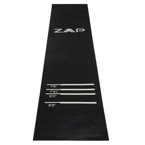 ZAAP Heavy Duty Throw Line Rubber Dart Mat