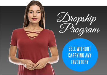 Fashion Wholesale Dropshippers