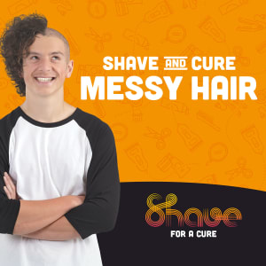 Farmers Shave for a Cure is BACK!