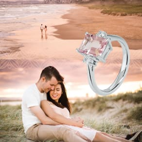 Receive a $500 professional engagement photography shoot