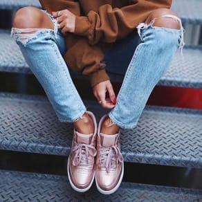 Sneaker Saturdays