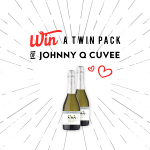 Book to win! Valentine's Day at The Groove Train