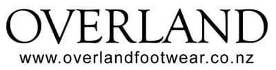 Overland Footwear