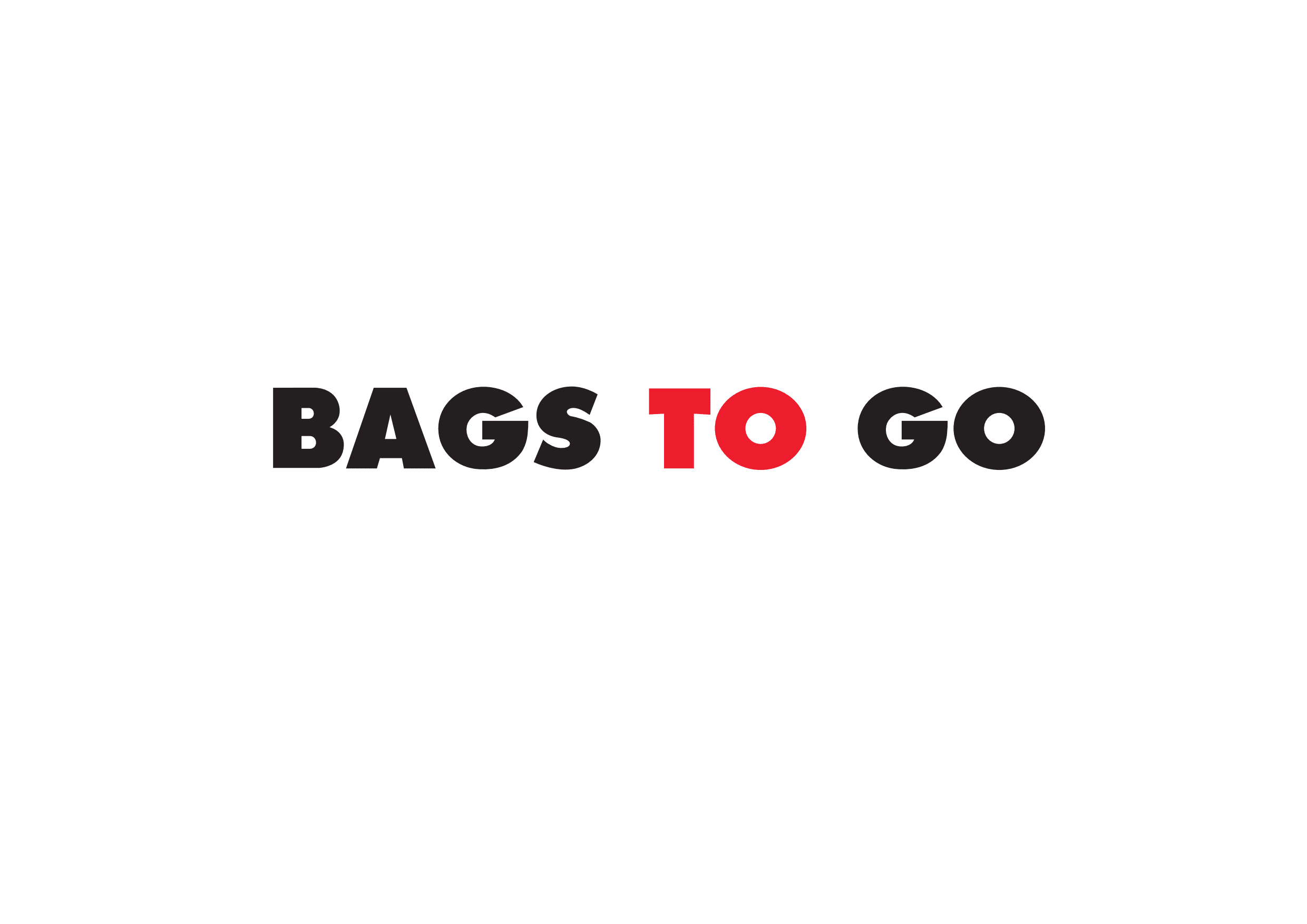 Bags to Go