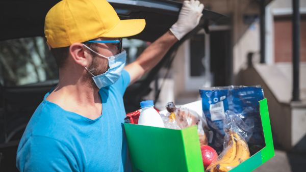 7 Things Georgians Can Do to Help Others During the COVID-19 Pandemic