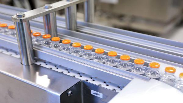 Americans Start Receiving Pfizer's COVID-19 Vaccine