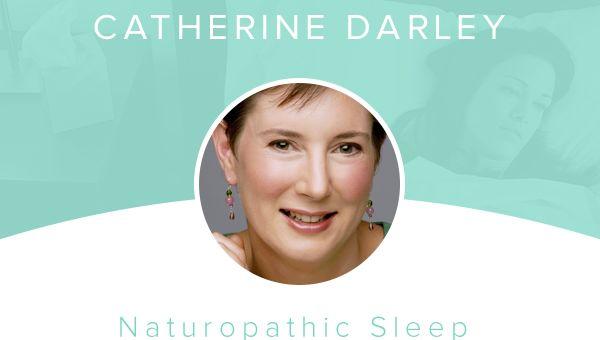 Catherine Darley, ND