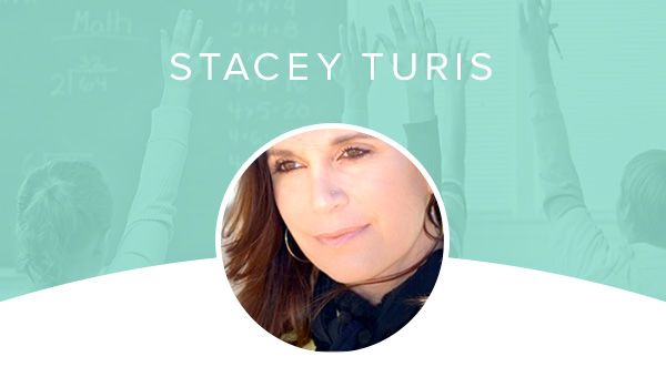 Stacey Turis
