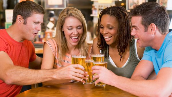 Does Your City Have a Drinking Problem?