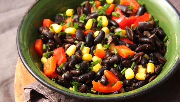 Bold Bean Salad