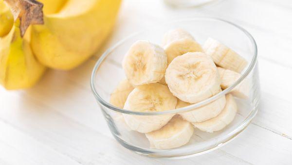 Fruit: Bananas