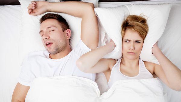 Consider Your Sleep Habits