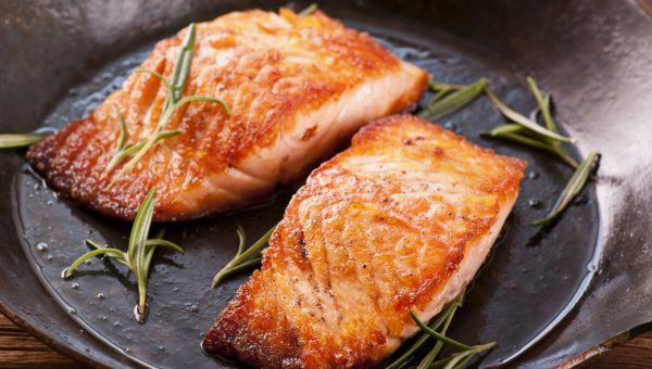 Splurge: Fatty Fish