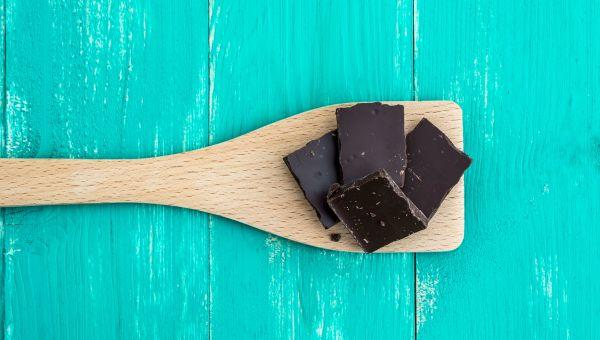 Snack #7: Dark Chocolate