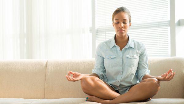#5. Meditate