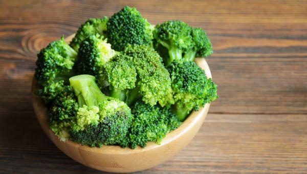 Bet on broccoli.