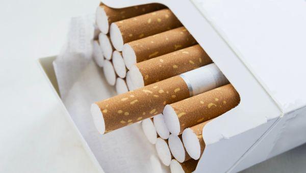 """2010: No More """"Light"""" Cigarettes"""