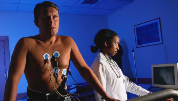 1. Regular EKGs or Stress Tests