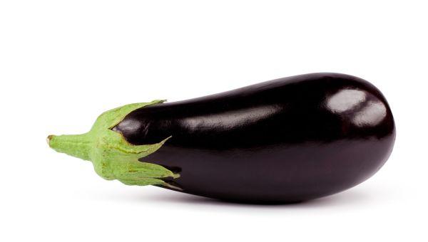28 Weeks – Baby's Size: Large Eggplant