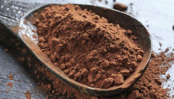 2. Cacao Powder