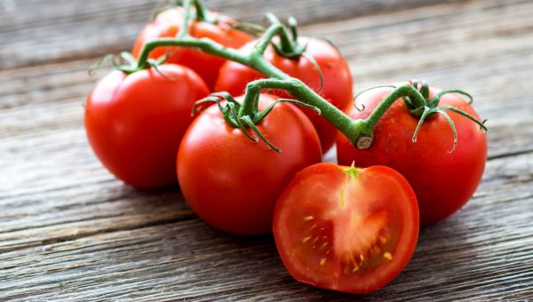 Worst: Tomatoes