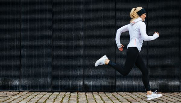 Alternating Sprints: From HIIT