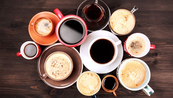 Coffee and Other Risky Drinks