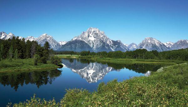 12: Wyoming