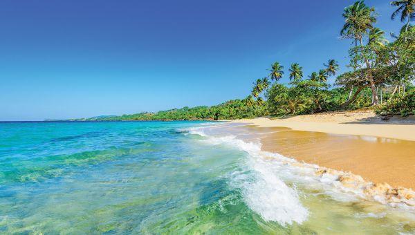 1: Hawaii
