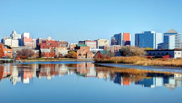 40: Delaware