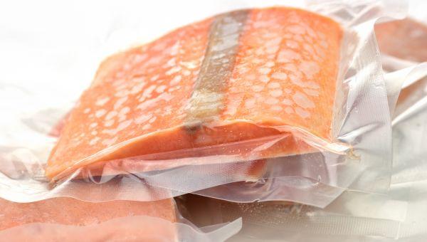 Buy Frozen Seafood