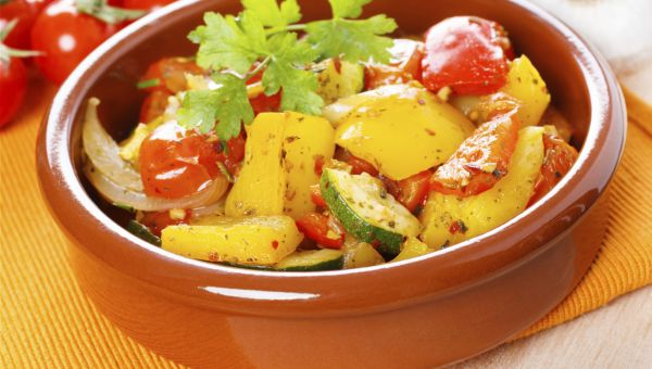 Eat Like a Greek to Prevent Disease