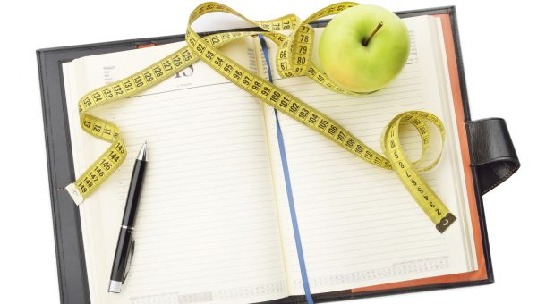 Weight Loss Tip #8: Keep a Journal
