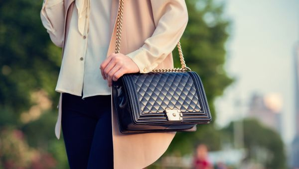 Your handbag