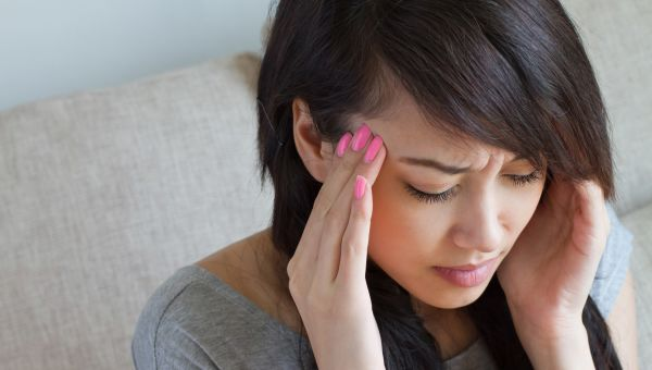 New Relief for Migraine Sufferers