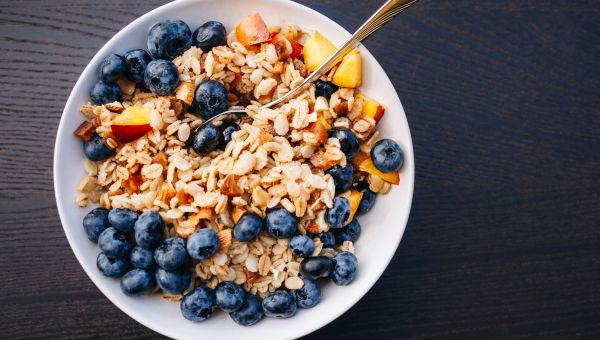 6 Ways to Eat More Grains Without Even Trying