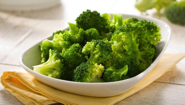 Zap veggies for quick, healthy meals