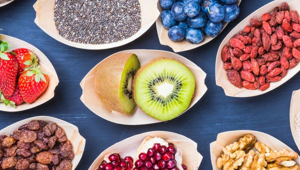 Try these 6 fruit-nut combos