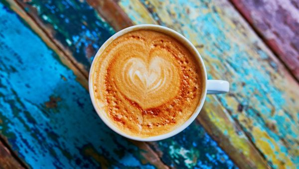 Sip smart at the coffee shop