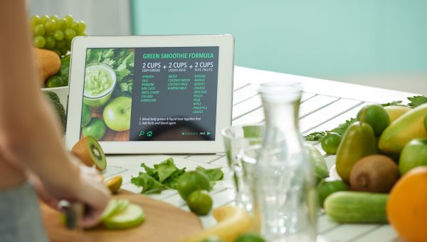 Get more editor-approved healthy eating tips
