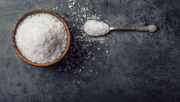 Be smart about salt