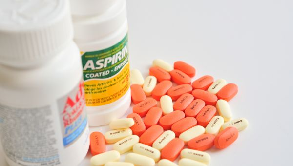 Take an aspirin
