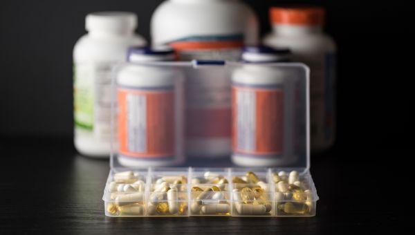 Try probiotics